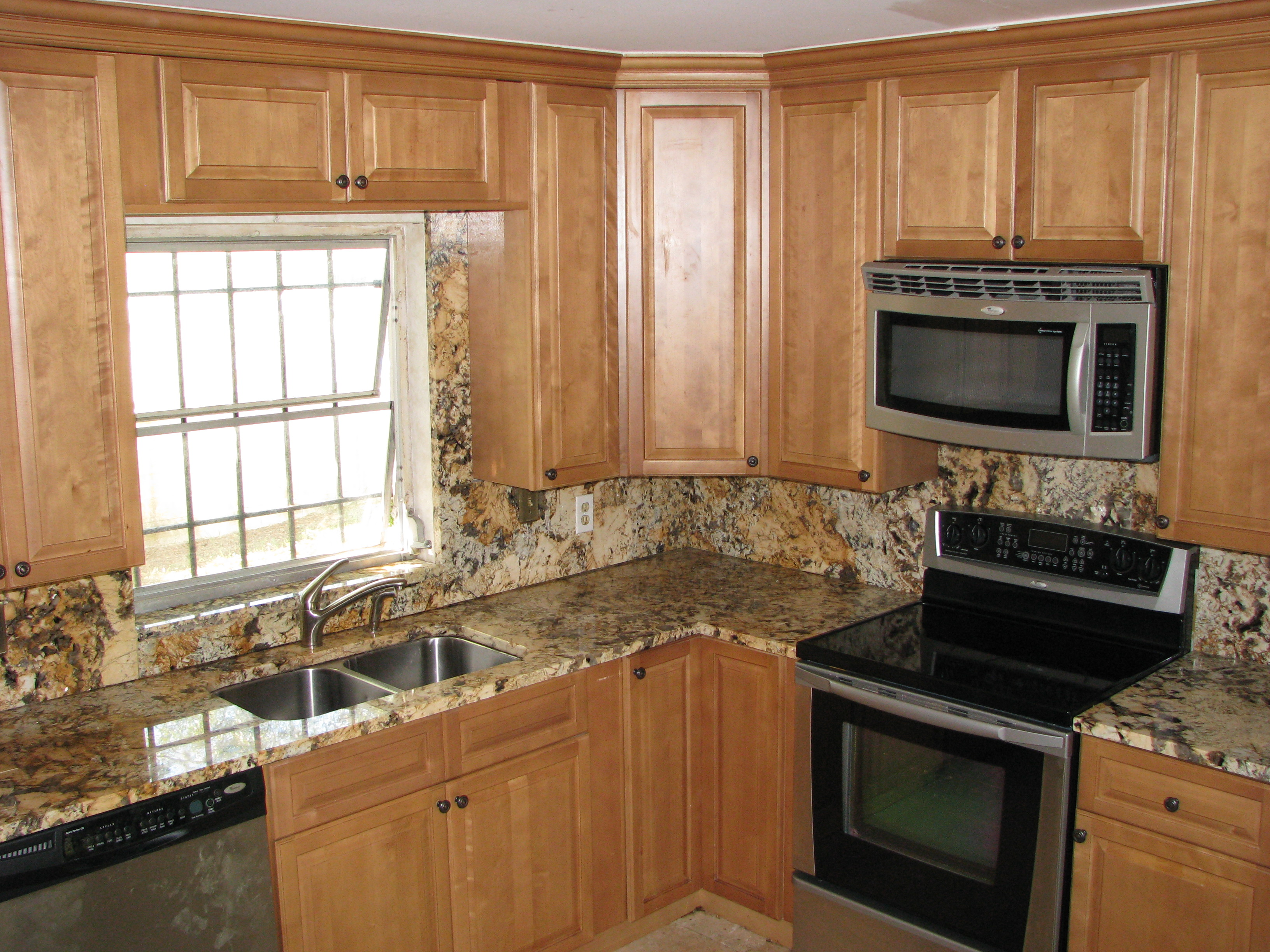 perfection granite countertops portfolio brown by countertop with tampa in remodel from office tropic