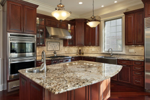 Bon Tampa Granite Countertops
